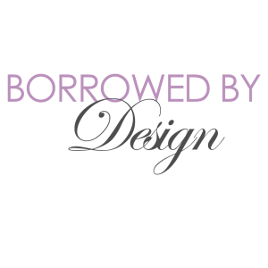 Borrowed By Design-logo